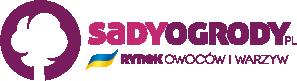 Sady Ogrody - owoce, warzywa, biznes: portal rynku sadowniczo-ogrodniczego